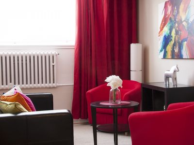 Photo for Cozy apartment close to University of Montreal (Cote-des-Neiges), Montreal