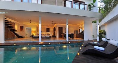 Photo for Stunning 2 Bed Villa Nr Beach,Seminyak;