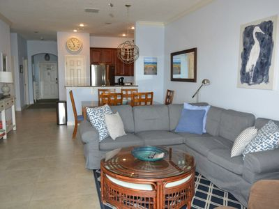 Photo for Unit 1053 at Cinnamon Beach,    2 Community Pools and Spas, Kids Splash Zone, Gym and More!