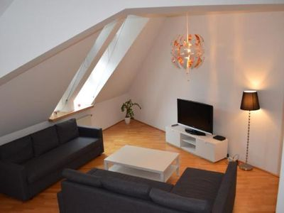 Photo for Holiday apartment 1. District (Innere Stadt) for 4 - 8 persons with 2 bedrooms - Historical building