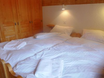 Photo for Apartment Tarcianne B12 in Grimentz - 6 persons, 2 bedrooms