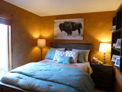Photo for 2BR+loft,2BA Jackson Hole condo, 5 miles from Grand Teton, 4 miles to ski resort