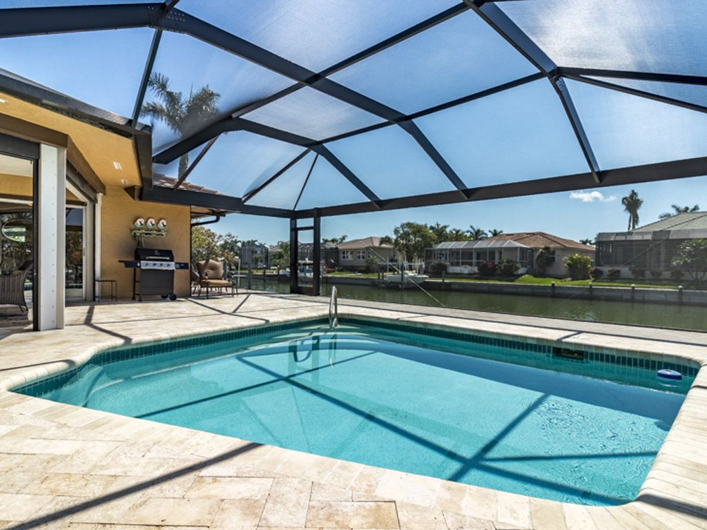 Mermaid Cove - South Facing Canal Front Hom... - VRBO