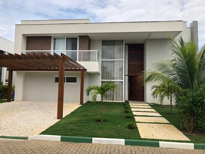 Photo for 5BR House Vacation Rental in Guarajuba, BA
