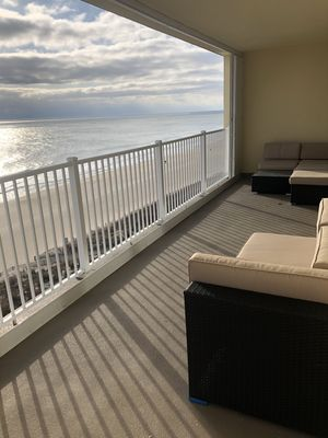 Photo for Huge 4 bedroom Oceanfront Condo