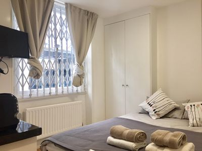 Photo for Ifield 1 apartment in Kensington & Chelsea with WiFi.
