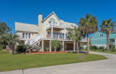 Your Family Vacation Getaway at Tybee Island Beach (Saturday to Saturday Rental)