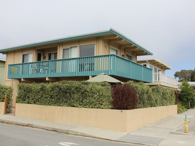 Photo for 3 bdrm/2 bath/2 blocks from the beach