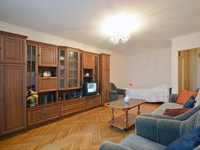 Photo for 1-room apartment in Moscow. ID 2.