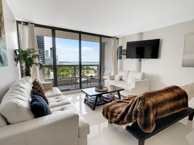 Photo for ⭐Premium One Bedroom Condo with complimentary VALET parking ⭐#1049