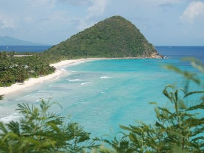Photo for 4BR Villa Vacation Rental in West End, Tortola