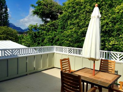Photo for Kailua Bay & Mountain Views at The Suite Spot!
