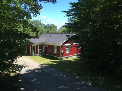 Photo for Mount Snow area ski house, booking now for Fall & Winter