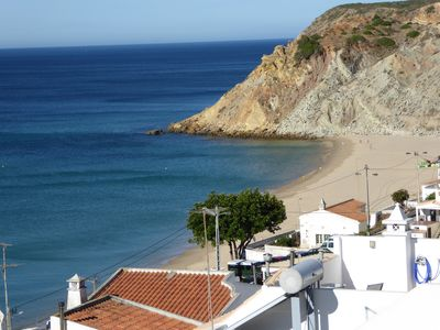 Photo for Beautiful apartment with fantastic sea and beach views! AL18341