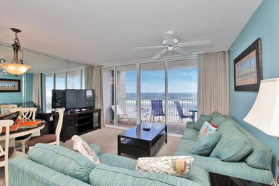Long Beach Resort rental in Panama City Beach, FL