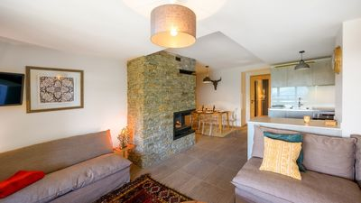 Photo for 2BR Apartment Vacation Rental in Châtel, Savoie (Haute)