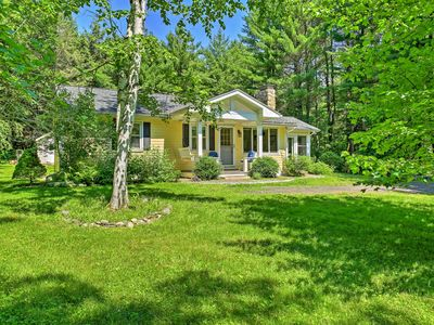 Photo for 'Butterfly Hill' West Stockbridge Home on 3 Acres!