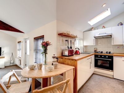 Photo for Fellside Studio - One Bedroom House, Sleeps 2