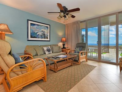 Photo for Inquire about last minute rates, Ground Floor-Steps to Ocean and Pool Unit #100