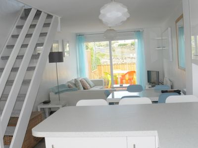 Photo for Great introductory rate for Half Term & June- Beach Location