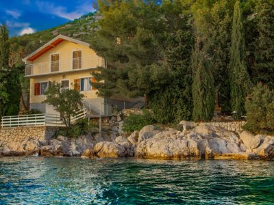 Photo for Holiday house by the sea