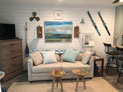 Photo for Sandpiper 8233, Beautifully Remodeled Studio! Free Golf and Big Kahuna!