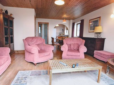Photo for 2 bedroom accommodation in Pendine