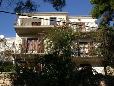 Photo for Apartment in Jagodna (Hvar), capacity 3+1
