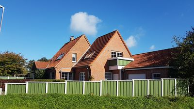 Photo for 2BR Apartment Vacation Rental in Kronsgaard, SH