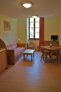 Photo for Logement n°201 6pers Résidence face aux Thermes - Apartment for 6 people in Aulus-les-Bains