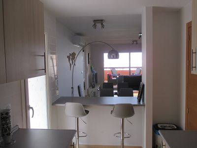 Photo for Luxury Apartment Sleeps 5 Mar Menor Boulevard