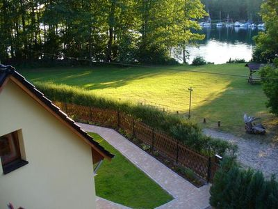 Photo for Apartment Joachimsthal for 2 - 4 people with 1 bedroom - Holiday