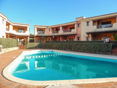 Photo for Apartment Porto Istana for 1 - 4 people with 1 bedroom - Apartment