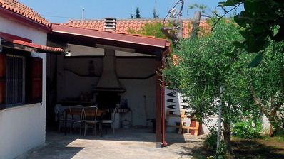 Photo for 4BR Villa Vacation Rental in Torre Chianca, Puglia
