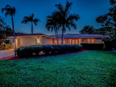 Photo for Walking Distance to Yacht Club Beach Area, Direct Access Canal, Villa Belair- Cape Coral