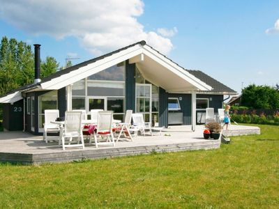 Photo for Vacation home Gerlev Strandpark in Jægerspris - 8 persons, 3 bedrooms
