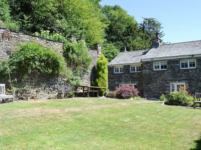Photo for 3 bedroom accommodation in Finsthwaite, near Ulverston
