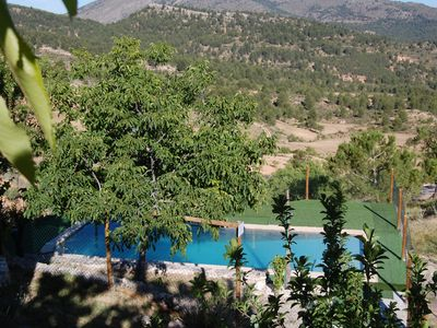 Photo for Self catering Caserío Bojadillas for 4 people