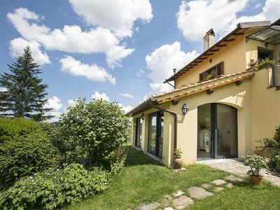 Photo for A cozy holiday villa near Florence free Wifi