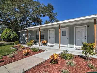 Photo for Largo Townhome - 10 Mins. to Indian Rocks Beach!