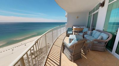 Absolutely Stunning 3 Bedroom Condo at Turquoise Place That Will Blow Your Mind