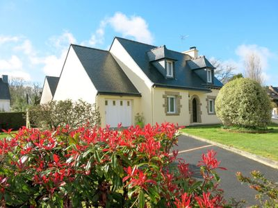 Photo for Vacation home Le Petit Net (RHU350) in Sarzeau - 9 persons, 5 bedrooms