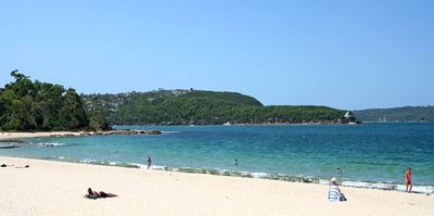 Photo for 2BR Apartment Vacation Rental in MOSMAN, NSW