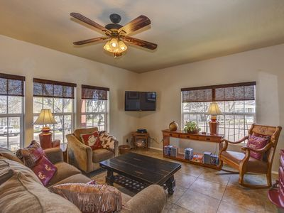Photo for 2BR Townhome Vacation Rental in Prescott, Arizona