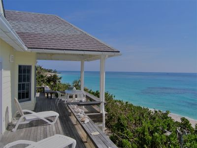 Photo for Get a taste of island living with a nautical flair, and unbeatable views!