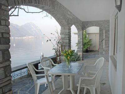 Photo for Vacation home Anna Maria in Brusino Arsizio - 6 persons, 4 bedrooms