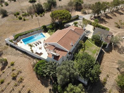Photo for Villa with private pool and barbecue. Total privacy