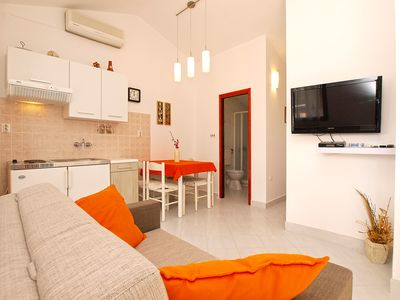 Photo for Studio for 2 persons + extra bed (ID 1717)