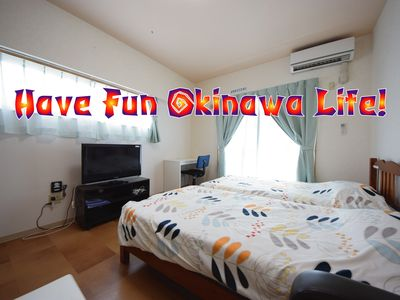Photo for 1Room[403] Near Okinawa international St