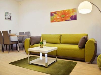 Photo for Apartment Seestern 4 - Apartments am Schlosspark